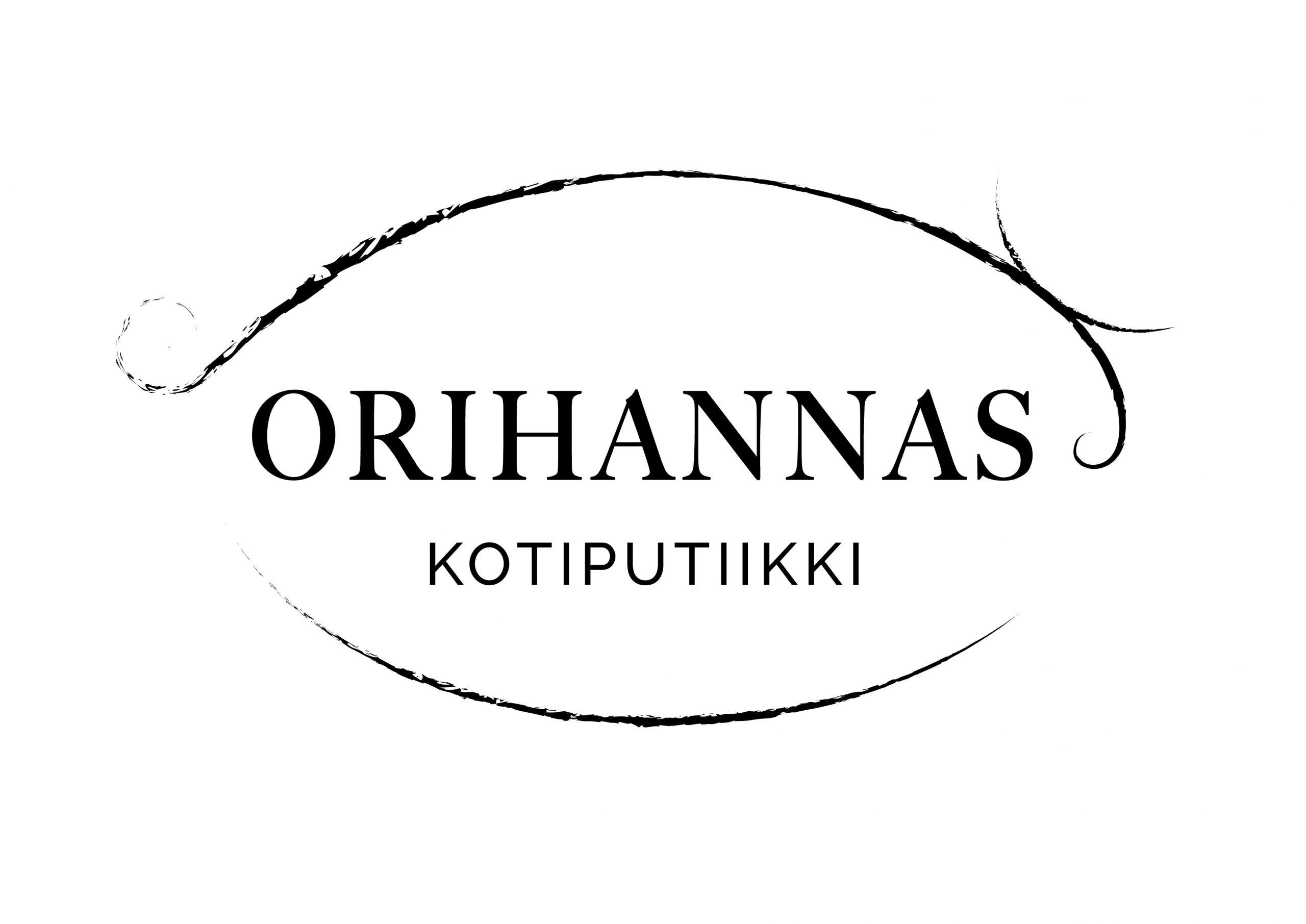 Kotiputiikki Orihannas